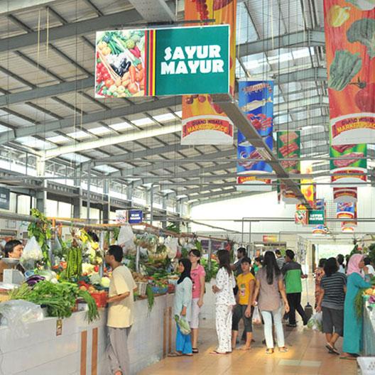 Image Pasar Modern 1