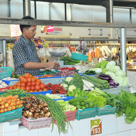 Image Modern Market 2