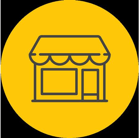Icon Modern Market