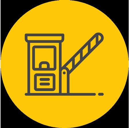 Icon Akses Tol Cikampek KM 21