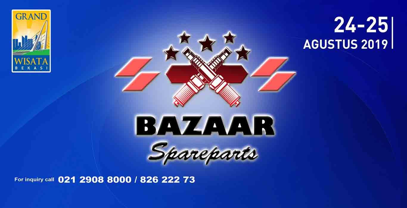 Image Bazaar Sparepart Grand Wisata Bekasi