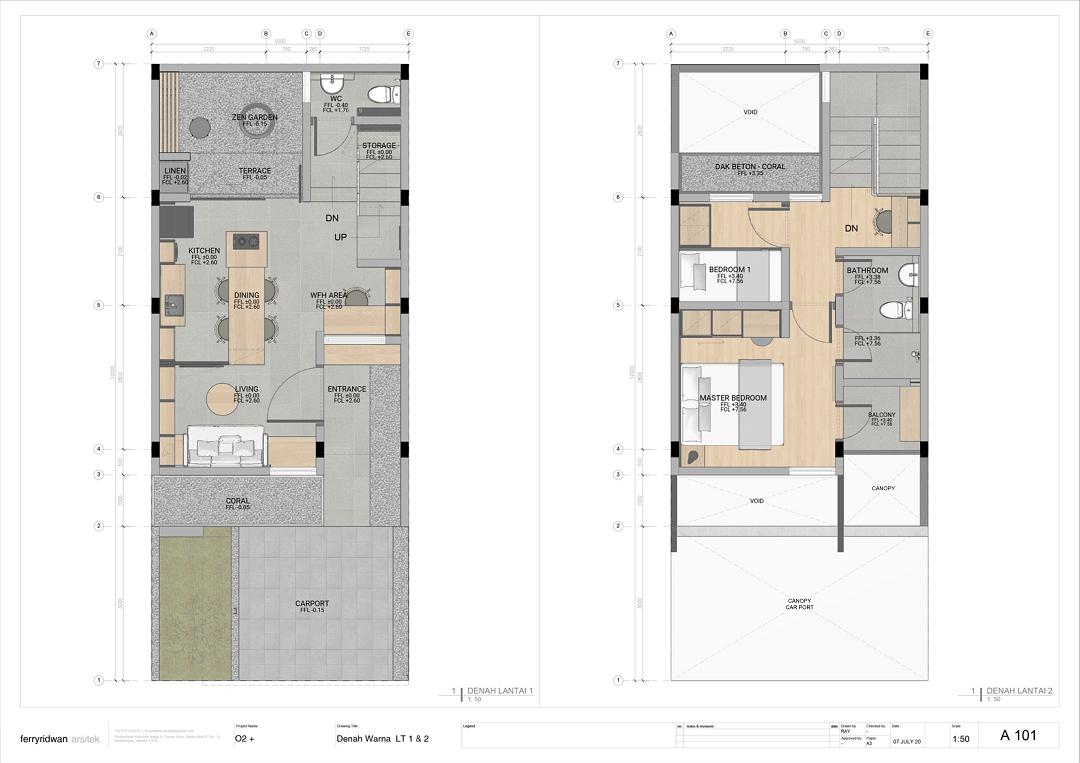 Image Tipe Floorplan
