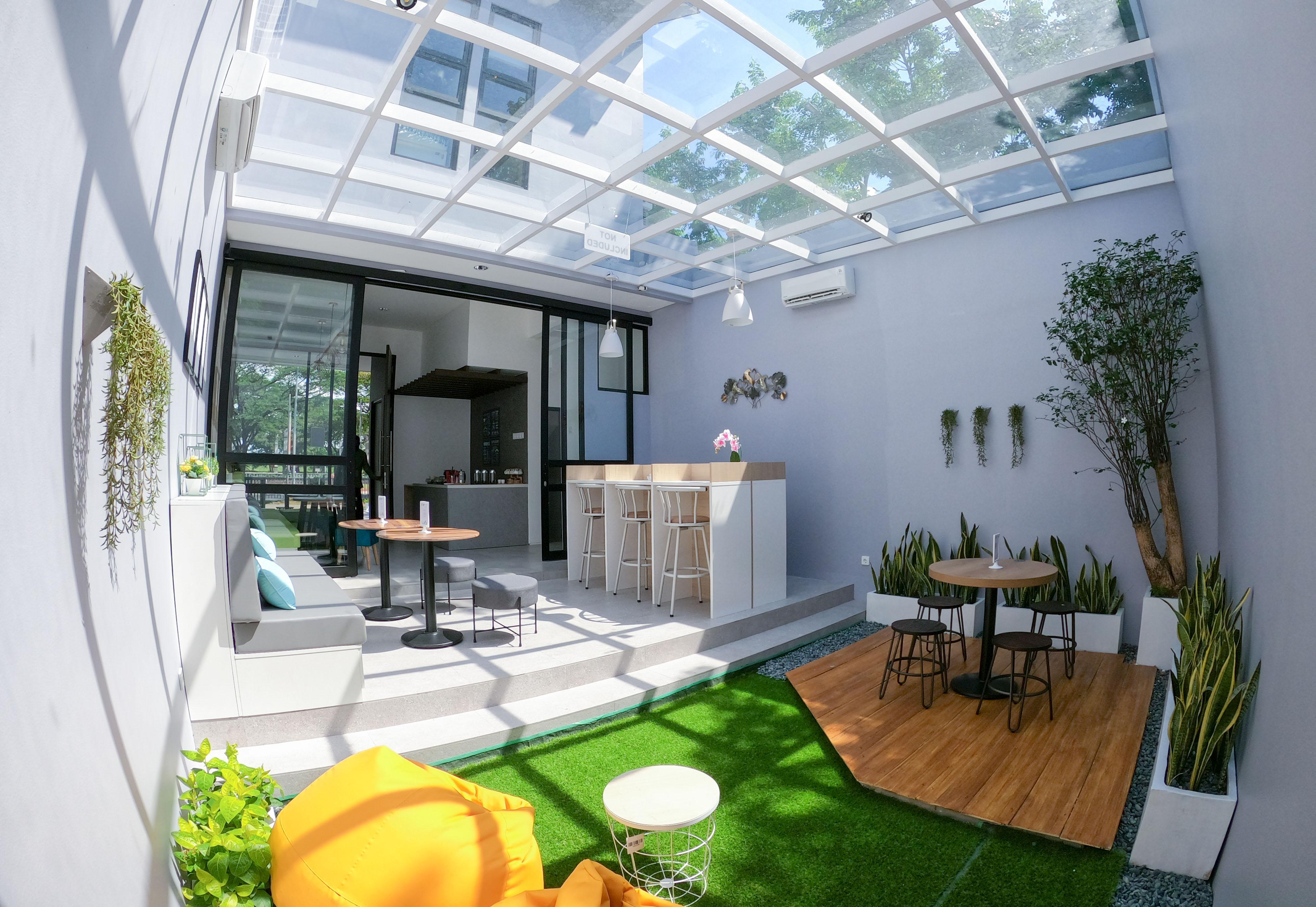 Image Garden Hous (Home-Office-Urban Shop) 3