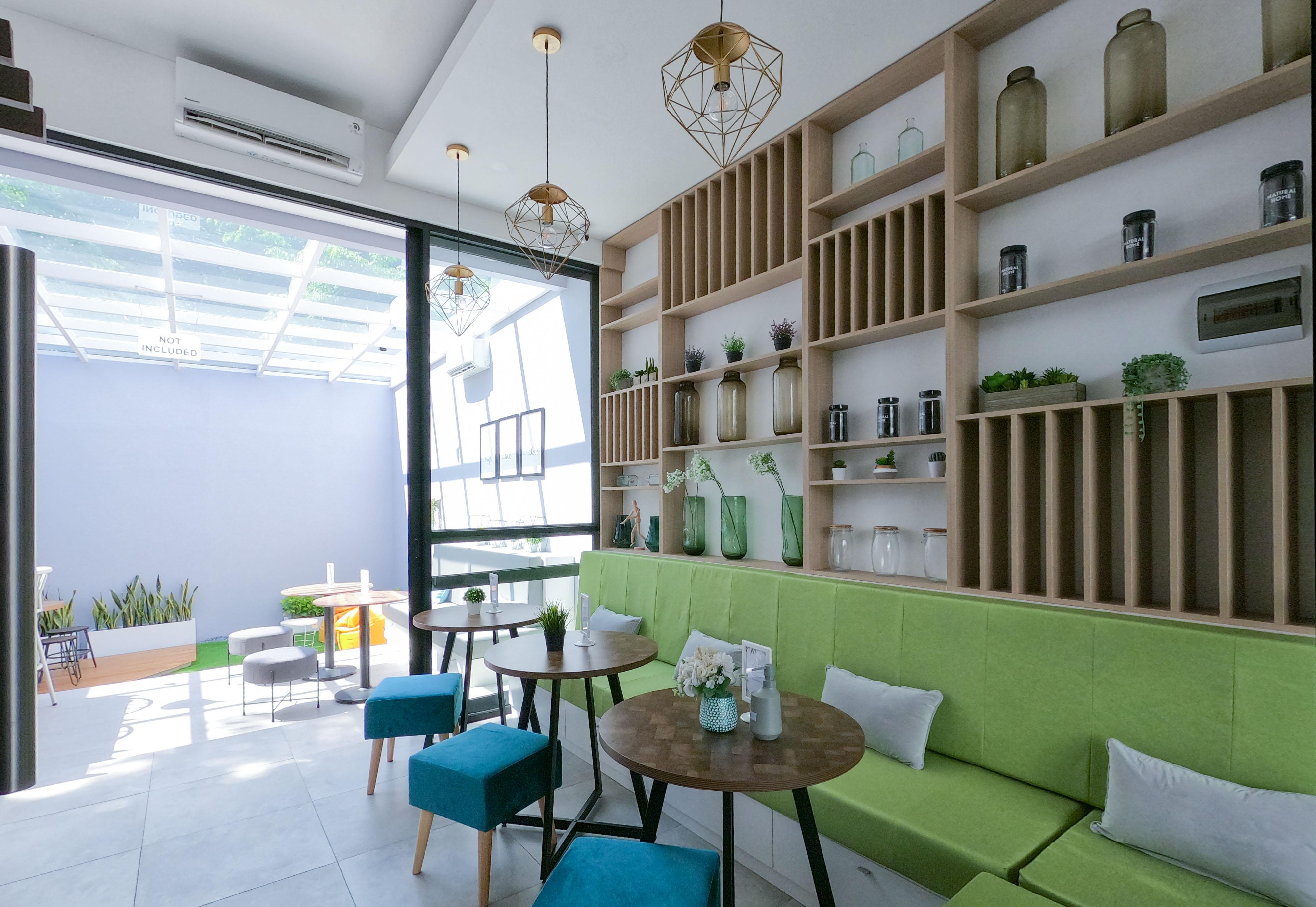 Image Garden Hous (Home-Office-Urban Shop) 2